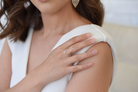 Choosing the Right Jewelry Size Complete Guide