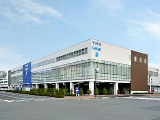 札幌TOTOショールームに行こう!