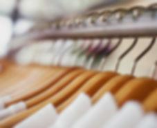 Organizing Edmonton - hangers