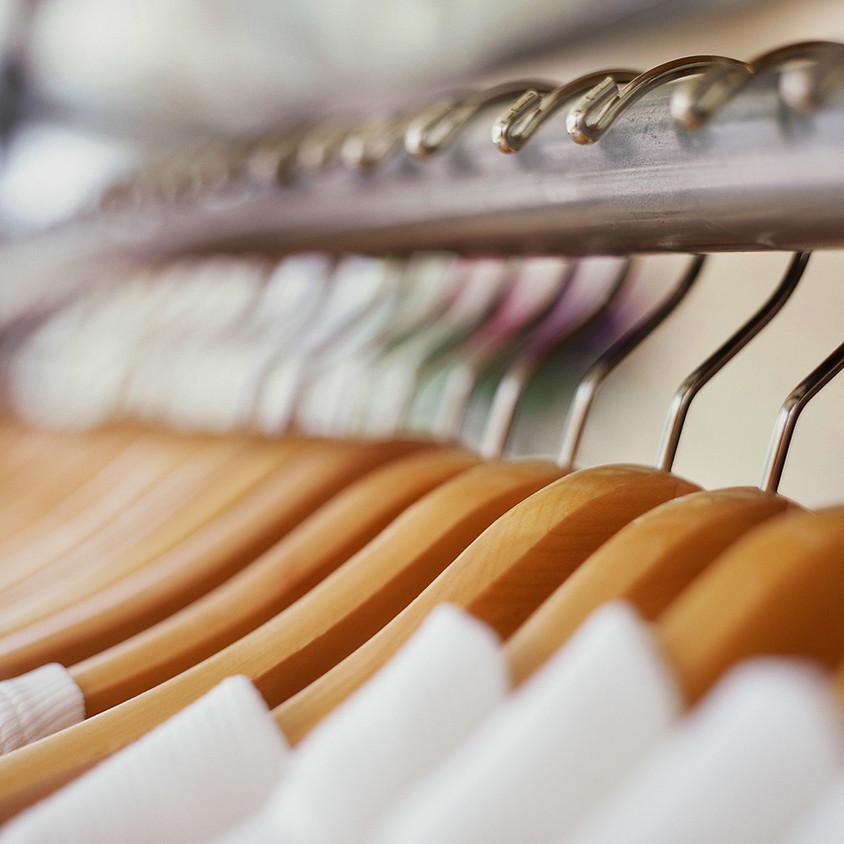 Volunteer: Jackman ICS Clothing