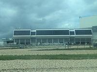 打上げ管制センター