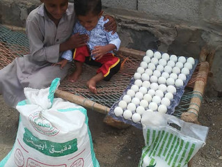 Mona Relief reaches families in Hodeidah & Hajjah with assistance