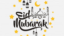 Eid Adha Mubarak to all our brothers and sisters in faith