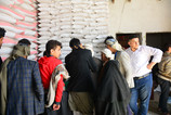 Mona Relief continues delivering food aid items in Sana'a