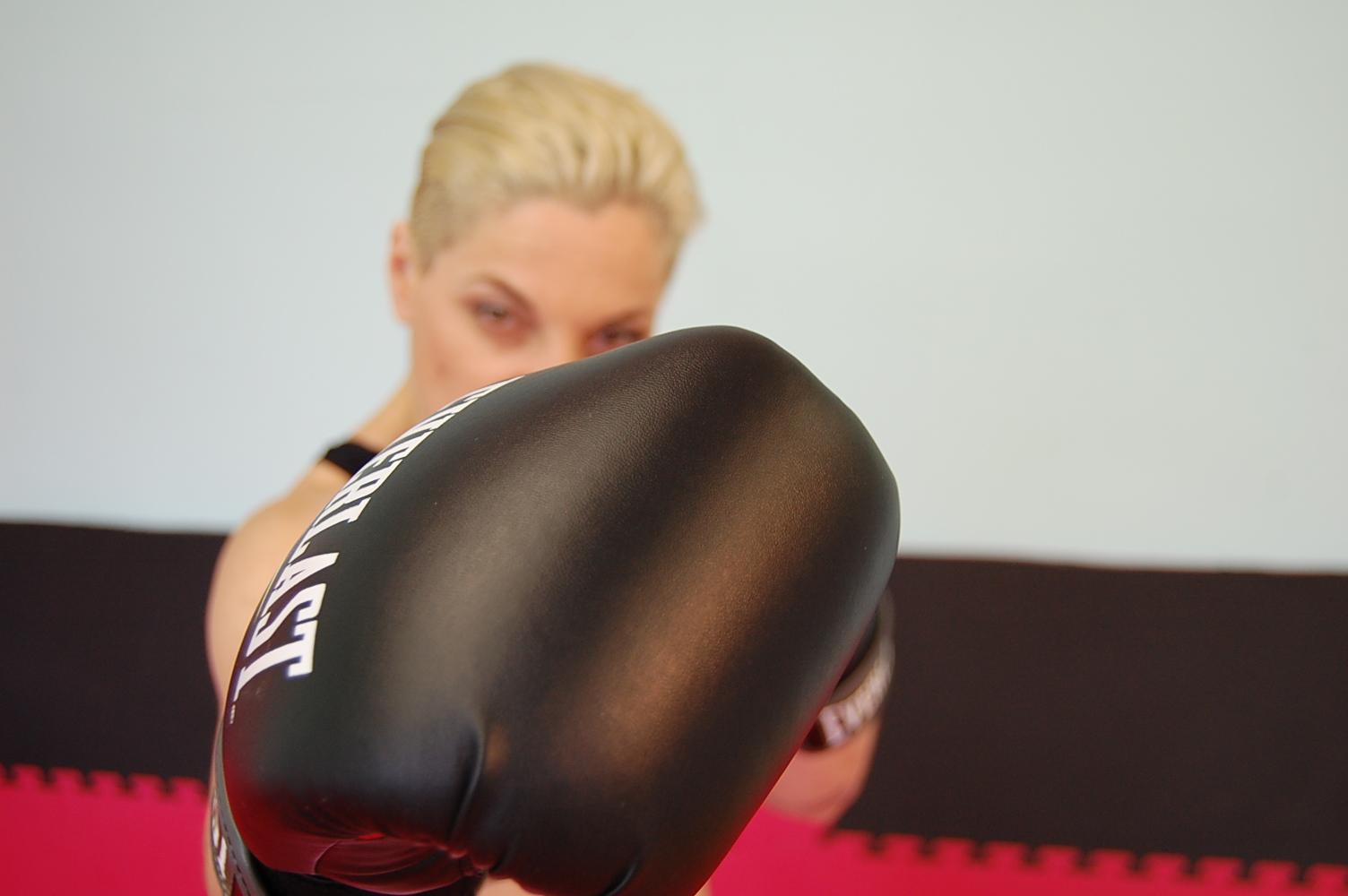 POV Pink Punch Beatdown