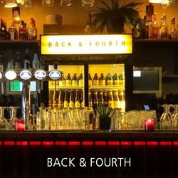 Back & Fourth