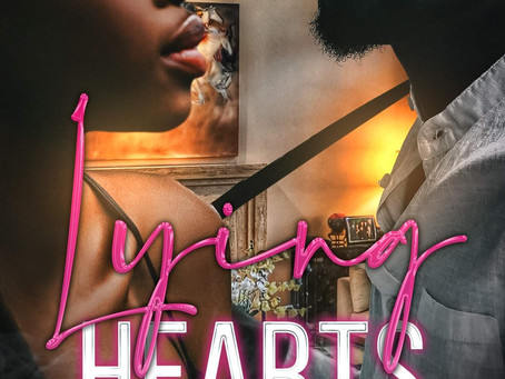 Its Live! Lying Hearts is waiting for you!