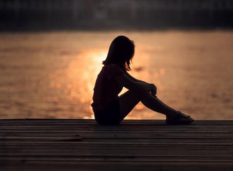 Common Symptoms of Grief