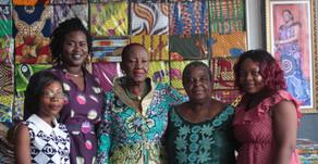 De Retour du Togo - Calendrier