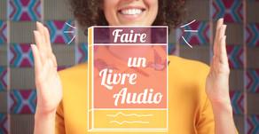 Voix Sans Frontières : faire un livre audio