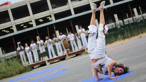 Capoeira Urbana