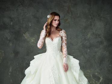 Camellia Bridal Shop/绝版婚纱