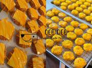 Deb Deb Pet Foods/精致宠物手工零食