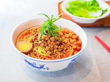 嘿小面/重庆最佳CP双人套餐
