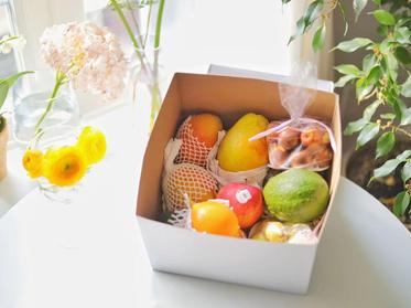 Full fruit/水果合辑