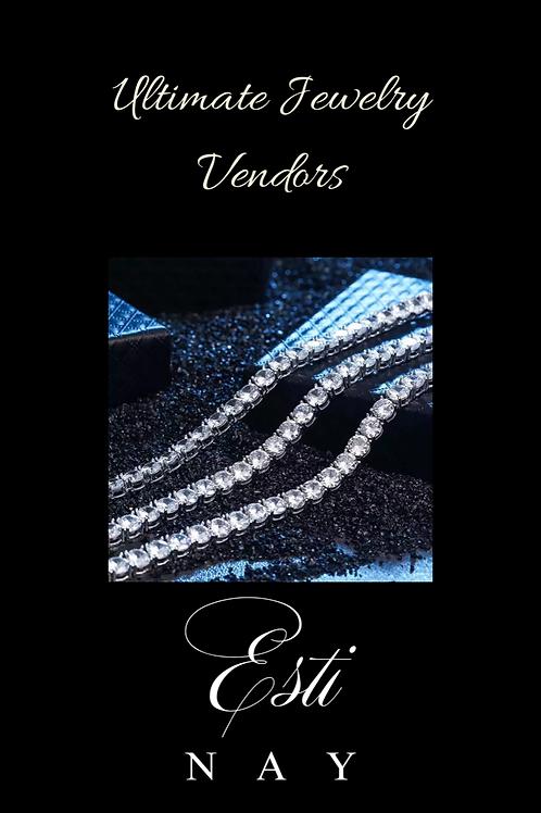 Ultimate Jewelry Vendor Guide