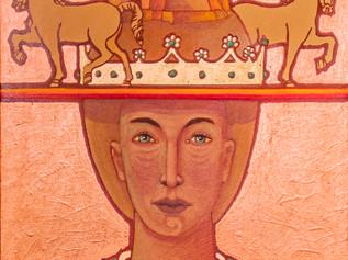 16 Giovanna I di Napoli, la pazza