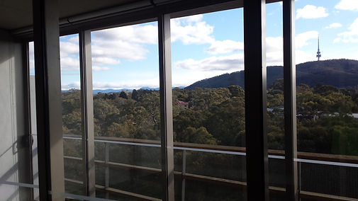 Uv Fade protection Window Film Canberra