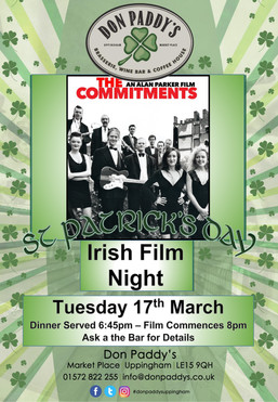 St Patrick's Day 2020 Film Night.jpg