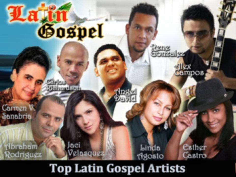 Radio Luz KY diferentes cantantes
