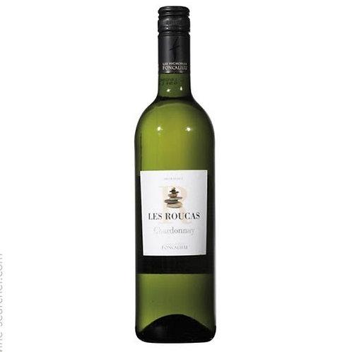 Foncalieu Les Roucas Chardonnay