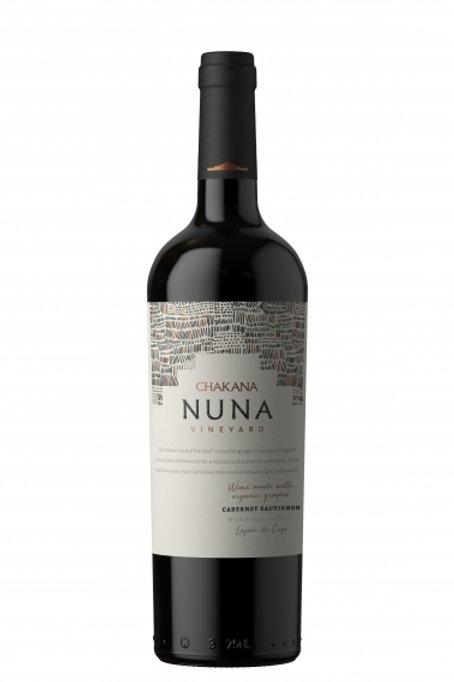 Nuna Cabernet Sauvignon