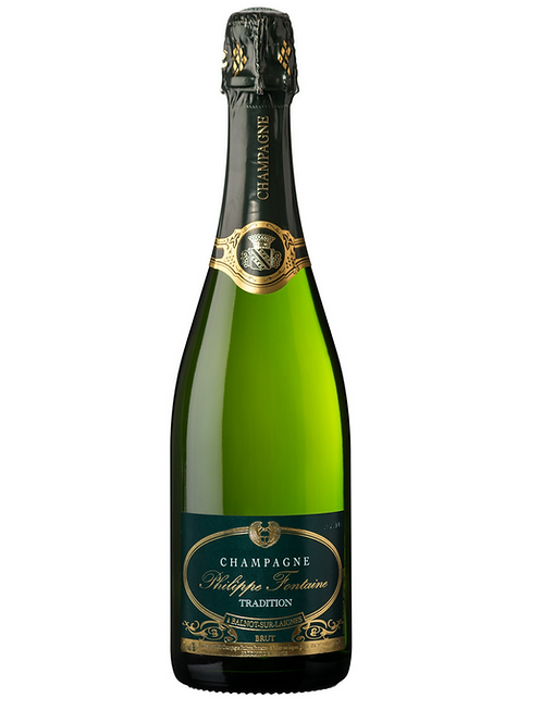 Philippe Fontaine NV Tradition Brut