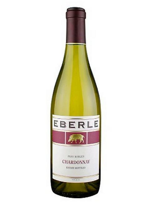Eberle Estate Chardonnay