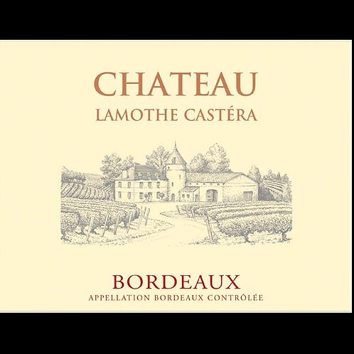 """Château Lamothe Castéra Cuvée """"Margaux"""""""