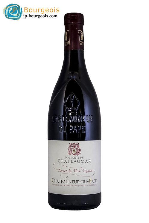 Domaine de Chateaumar Chateauneuf du Pape Red Secret de Nos Vignes