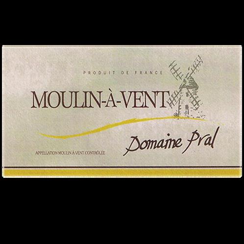 Domaine Marion Pral Moulin a Vent