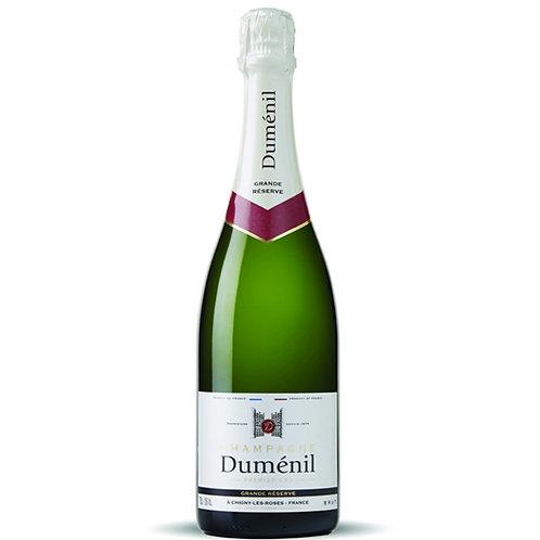 Dumenil Grande Reserve Premier Cru Brut Champagne