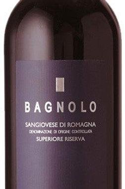 Villa Bagnolo Sangiovese 'Superiore' Riserva