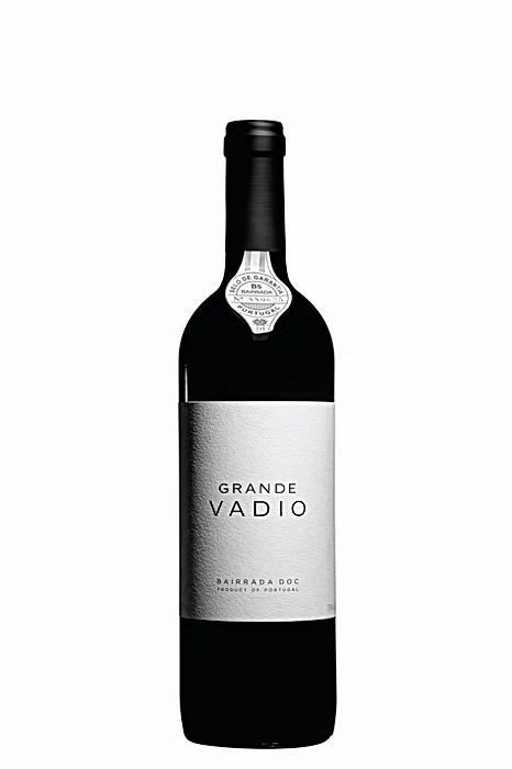 Vadio Vinho Tinto 'Grande Vadio' Bairrada DOC