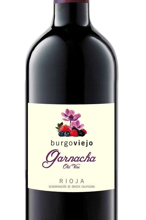 Burgo Viejo Rioja 'Old Vine Garnacha'