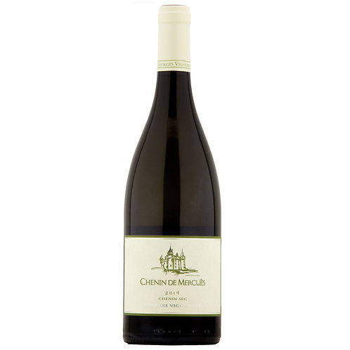 Chateau de Mercues Chenin de Mercues