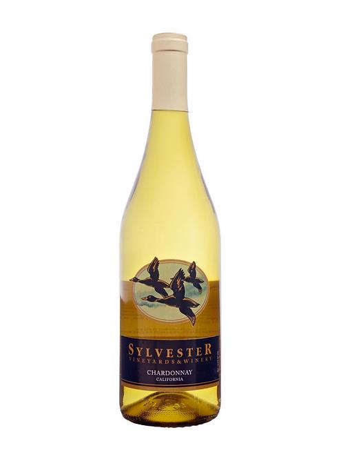 Sylvester Chardonnay NV