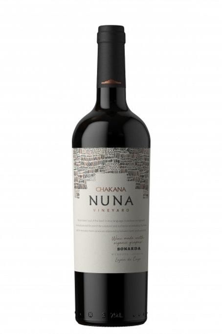 Nuna Bonarda