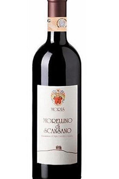 Morisfarms Morellino di Scansano