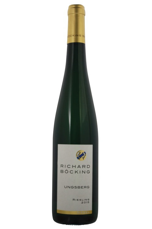 Böcking Ungsberg Grand Cru Riesling