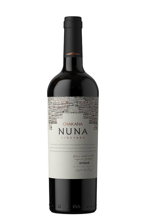 Nuna Syrah