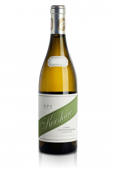Kershaw Chardonnay 'GPS Series' Lower Duivenhoks River