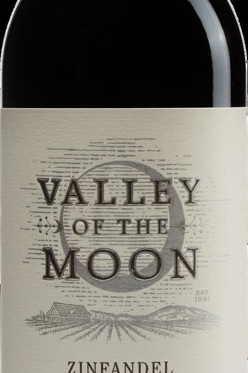 Valley of the Moon Zinfandel