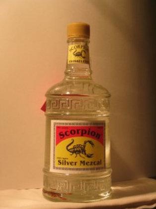 Scorpion Mezcal Silver/Joven