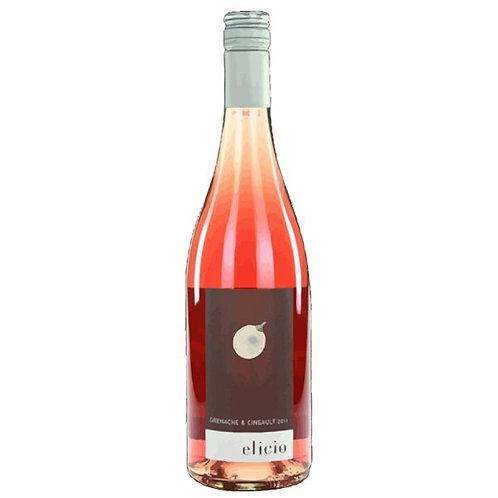 Elicio Vin de Pays Mediterranee Rose