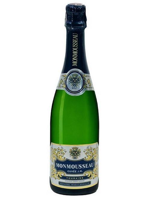 Monmousseau Cuvee Prestige JM Touraine Brut