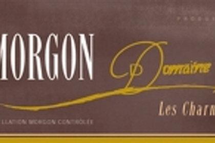 Domaine Marion Pral Morgon Les Charmes