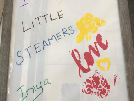 Little STEaMers Graduation