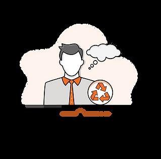 E-commerce Fulfillment Business Decisions Icon