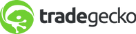 TradeGecko's logo. An e-commerce fulfillment partner of Boxzooka Fulfillment & Global Ecommerce.
